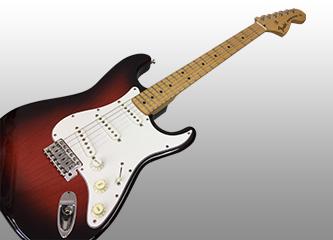 フェンダー ジャパン ストラトキャスター ギター 1994