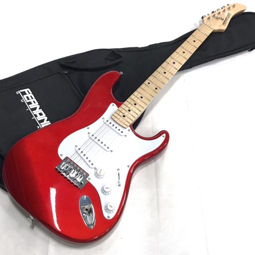 フェルナンデス エレキギター
