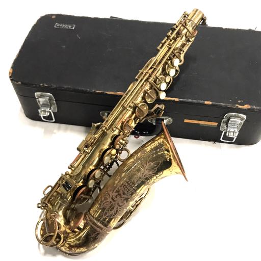 ヤナギサワ アルトサックス 木管楽器 A-3