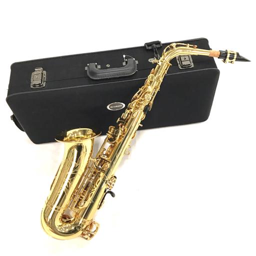ヤマハ アルトサックス 木管楽器 YAS-62