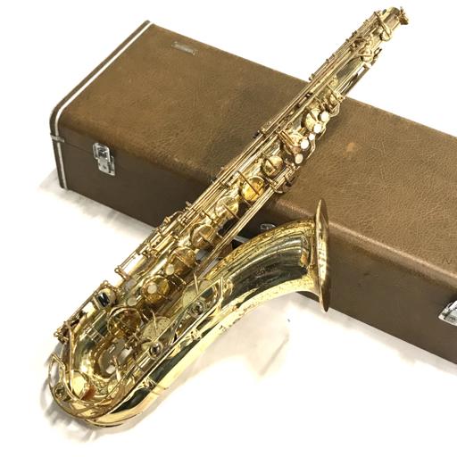 ヤマハ テナーサックス 木管楽器 YTS-31