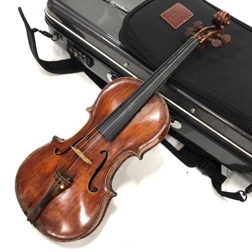 Samuel Gilkes サミュエルギルケス バイオリン
