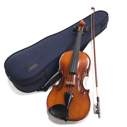 カールヘフナー バイオリン #66