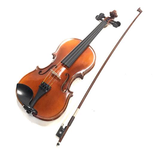 フランツ キルシュネック バイオリン