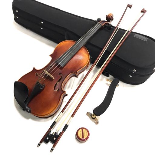 ゲバ バイオリン サイズ 44