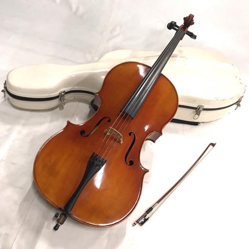 スズキ チェロ 弦楽器