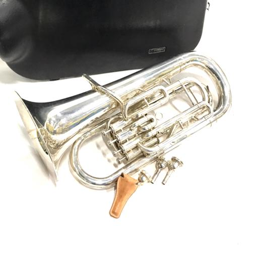 ヤマハ ユーフォニアム YEP-321S