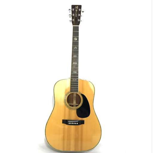 ゼンオン モラレス アコースティックギター ア