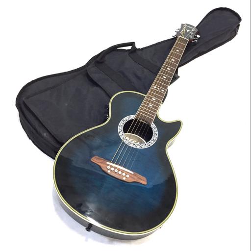 アリア エレアコギター 弦楽器 AMB-35S 20F