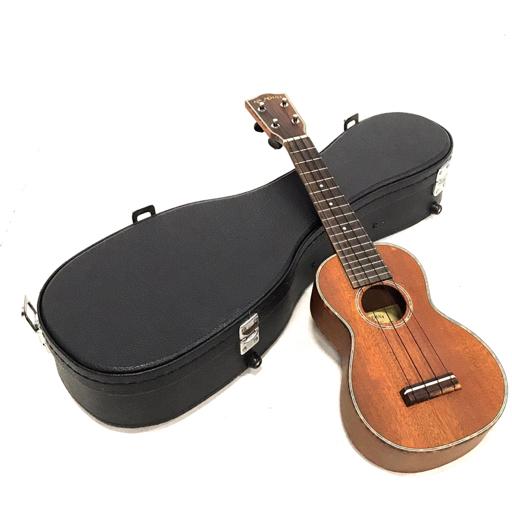 アラモアナ ソプラノ ウクレレ 弦楽器