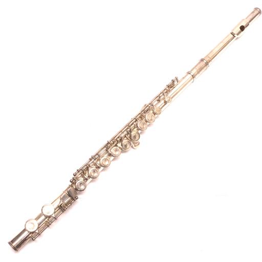 ヤマハ フルート YFL-31 管楽器 ハードケース付き